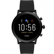 Ceas Smartwatch barbatesc Fossil Q Touchsceen FTW4025 The Carlyle Gen 5