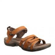 Teva Tirra leren outdoor sandalen (dames)