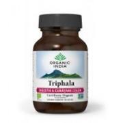 Triphala organica 60cps ORGANIC INDIA