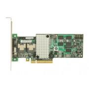 LSI 9260-8i SAS 6Gb/s ROC RAID CARD - WE465AA