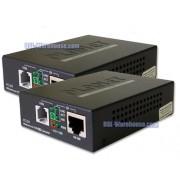 Planet Technology VC-231 High Speed VDSL2 Ethernet Extenders 2PK