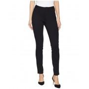 Jag Jeans Lara Skinny in Double Knit Ponte Black