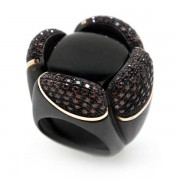 Ženski prsten Pesavento KEDNA013 Podesivo