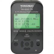 Yongnuo Yn-622c-Tx - Controller Wireless E-Ttl - Canon