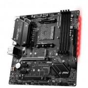 Placa de baza MSI B450M MORTAR MAX, AMD B450, AM4, DDR4, mATX