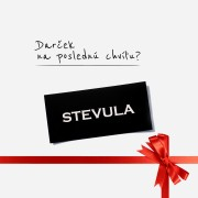 Elektronický poukaz STEVULA Hodnota: 25 €