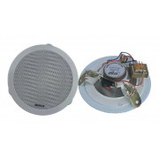 Stropni zvučnik CP305T za javno ozvučenje, 3W/6W