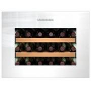 Витрина за съхранение на вино за вграждане Liebherr WKEgw 582