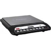 Prestige 1200 Watt Induction Cooktop with Push button (Black) Induction Cooktop(Black, Push Button)