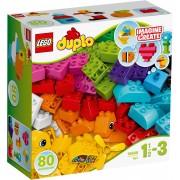 LEGO® DUPLO® CREATIVE PLAY, Mijn eerste bouwstenen (10848)