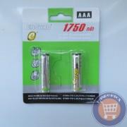 Baterie reincarcabila - 2 bucati creion