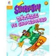 Scooby-Doo Batalie pe snowboard. Acum si eu citesc Vol.1