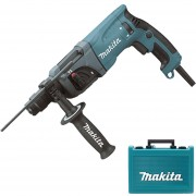 MAKITA HR2230 Ciocan rotopercutor SDS-plus 710W, 2.2J