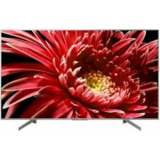 Televizor LED 163.9 cm Sony BRAVIA KD65XG8577SAEP 4K Ultra HD Smart TV Android