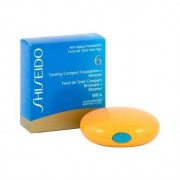 Tanning Compact-Bronze Spf6