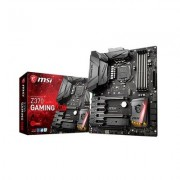 MSI Placa Base Z370 GAMING M5 ATX LGA1151