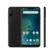 "Xiaomi Telefono movil smartphone xiaomi mi a2 lite negro / 5.84"" / 32gb rom / 3gb ram / octa core / 12+5mpx - 5mpx / 4g / sensor de hue"