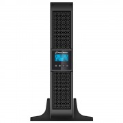 UPS, Power Walker line-interactive UPS-LINT-VI1500RTHID-PW, 1500 VA/1350 W, 12 V / 9 Ah, LCD