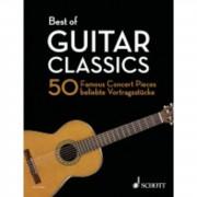 Schott Music Best of Guitar Classics