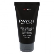 PAYOT Homme Optimale Anti-Shine Fresh Gel gel idratante per il viso 50 ml