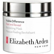 Elizabeth Arden Visible Difference Peel And Reveal Revitalizing Mask, 50 ml