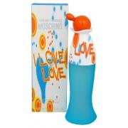 Moschino Cheap & Chic I Love Lovepentru femei EDT 50 ml