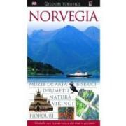 Ghiduri turistice - Norvegia
