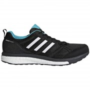 adidas Adizero Tempo 9 Running Shoes - Black - US 8.5/UK 8 - Black