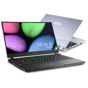 GIGABYTE AERO 15 OLED i7-9750h, 32Gb RAM, 1TB SSD, RTX 2080 8GB, Windows 10 Pro, 15.6 UHD Display