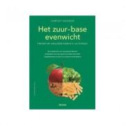 Deltas Compleet handboek het zuur-base evenwicht Millimeter