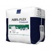 Abena - Abri-Flex Pack de 6 sachets de Abri-Flex - L - N°1