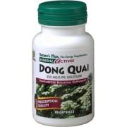 Herbal Actives Dong Quai in Capsule - 60 capsule veg.