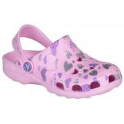 Coqui Little Frog 8714 Pink 100339 Papuci pentru copii 30-31