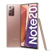 Samsung Galaxy Note 20 LTE Dual SIM 256GB 8GB RAM SM-N980F/DS Mystic Bronze