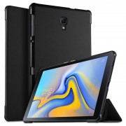 Bolsa Fólio Inteligente Tri-Fold para Samsung Galaxy Tab A 10.5 - Preto