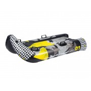 Sanie gonflabila Restart Downhill Racer, Multicolor