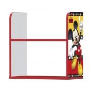 Raft pentru Carti Mickey Mouse , 50x50x25cm