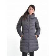 Mayo Chix női kabát FLORAS m2017-2Floras/szürke