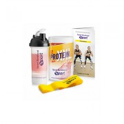 Sanct Bernhard Sport Fitness-Set