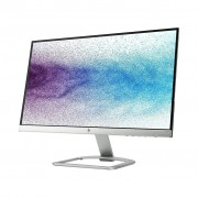 MONITOR HP 22ES - 21.5'/54.61CM LED IPS - 1920x1080 - 250CD/M2 - 10M:1 - 7MS - 178º/178º - VGA - HDMI - PLATA / NEGRO