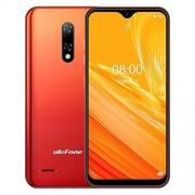 YUNHUIMC Yun ATCC Nota 8, 2 GB + 16 GB, cámaras duales Trasera, Face ID de identificación, 5,5 Pulgadas Android 10.0 GO MKT6580 Cuatro núcleos hasta 1,3 GHz, de Red: 3G, Dual SIM (Color : Red)
