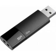 USB Flash Drive Silicon Power Ultima U05 32GB USB 2.0 Black