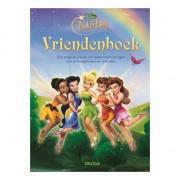 Disney Tinkerbell vriendenboekje