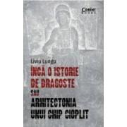 Inca o istorie de dragoste sau arhitectura unui chip cioplit - Liviu Lungu
