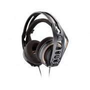 Plantronics Auriculares Gaming Con Cable PLANTRONICS RIG 400 (Con Micrófono - Noise Canceling)