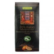 Rapunzel Choklad 85% Kakao (80 gr)