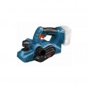 Bosch rabot 82 mm 18v - gho18v-li - 06015a0300 (solo)