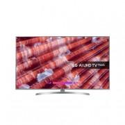 LG 55UK6950PLB LED TV 55'' 4K Ultra HD Smart TV Wi-Fi Nero, Argento