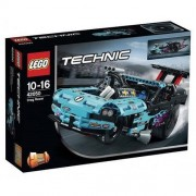 Lego - technic super-dragster