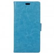 Huawei Mate 9 Pro, Mate 9 Porsche Design Classic Wallet Case - Blue